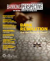 2014 Q1 Banking Perspectives
