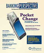 2014 Q3 Banking Perspectives
