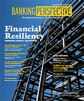 2014 Q4 Banking Perspectives