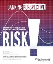 2015 Q2 Banking Perspectives