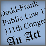 Yes, the Dodd-Frank Act ended 'Too Big to Fail'