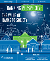 Banking Perspectives, Value of Banks to Society